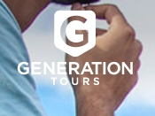Avatar of Generation Tours