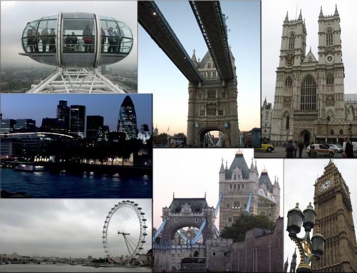Varias Londres