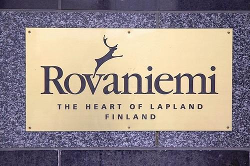 Rovaniemi, el corazón de Laponia.