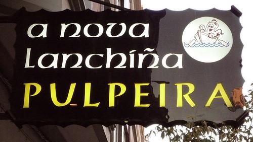 En A Coruña se come de lujo.