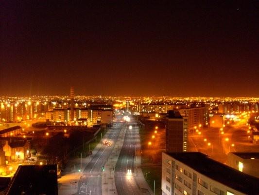 Dublin Night