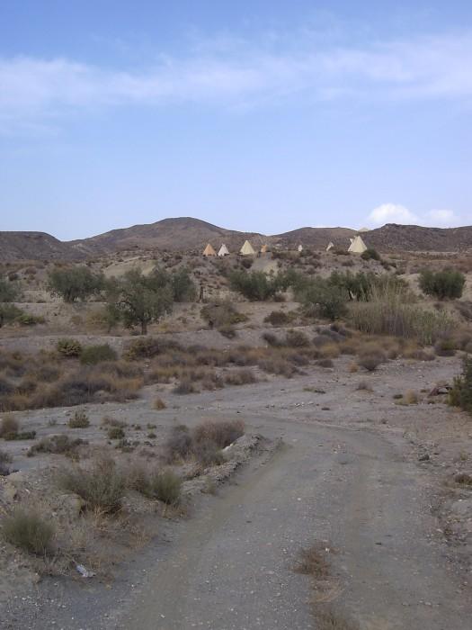 Desierto de Almeria