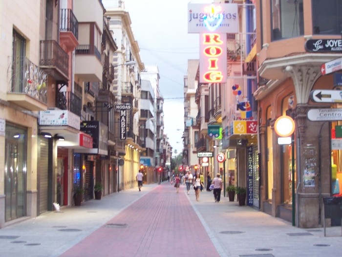 Calle Colon