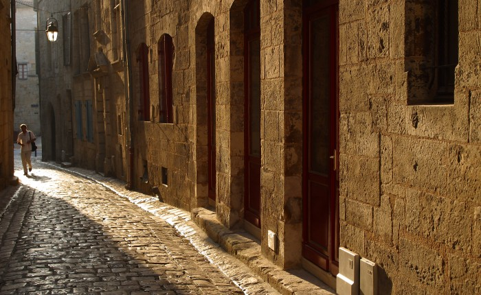 Calle de Périgeux ©CRTA - Laurent Reiz